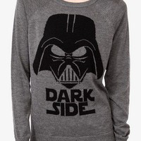 Star Wars Darth Vader Sweater | FOREVER 21 - 2040496209