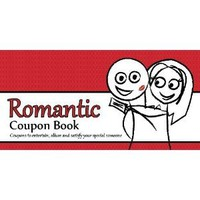 The Romantic Coupon Book: LoveBook: 9781936806034: Amazon.com: Books