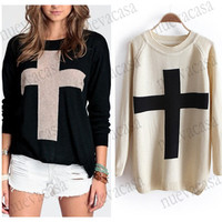 CHIC Womens Cross Patter...