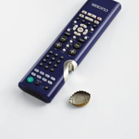 universal remote control and bottle opener from RedEnvelope.com