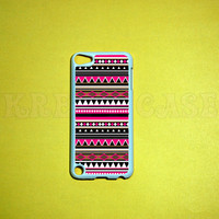 iPod Touch 5 Case, Aztec Pattern  iPod touch 5 Cases, iPod touch 5G Cover,Case for iPod touch 5