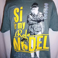 DUCK DYNASTY T-SHIRT SM ...