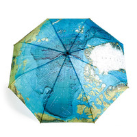 World Map Automatic Sunshade Umbrel.. on Luulla