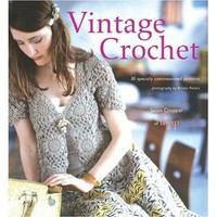 Loop Vintage Crochet [Hardcover]