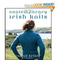 Contemporary Irish Knits [Paperback]