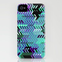 Electro Ex iPhone Case by Giulia Santopadre | Society6