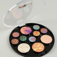 Beauty Treats Marble Eye Palette