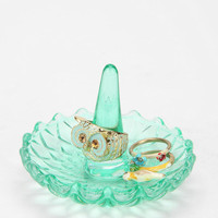 Urban Outfitters - Lotus Ring Dish