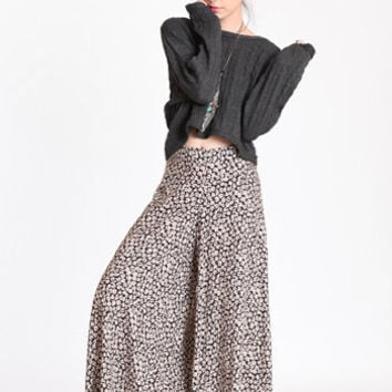 Cadencia Flare Pants - $42.00 : ThreadSence.com, Your Spot For Indie Clothing  Indie Urban Culture