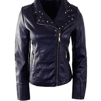 sirenlondon — Stud me with style jacket