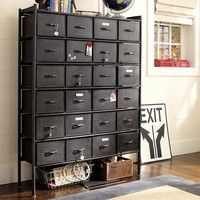 Rockwell Metal Chest of Drawers