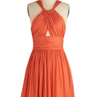 Sunset Seeker Dress | Mod Retro Vintage Dresses | ModCloth.com