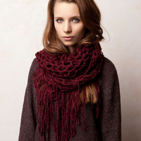 SCARVES AND FOULARDS - WOMAN - Andorra
