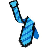 The ThinkGeek 8-bit Tie