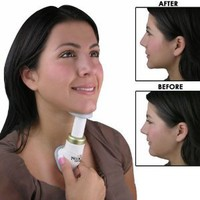 Amazon.com: Neck Genie Neck Line Slimmer: Health & Personal Care