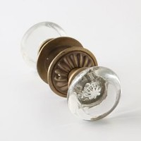 Monocle Doorknob - Anthropologie.com