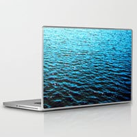 Deep Laptop & iPad Skin by Aja Maile | Society6