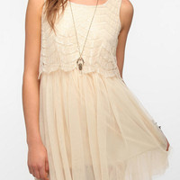Band of Gypsies Lace & Tulle Dress