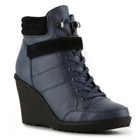 Dolce by Mojo Moxy Opus Wedge Sneaker