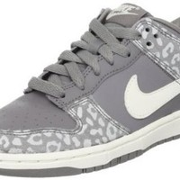 Amazon.com: WMNS NIKE DUNK LOW SKINNY LIGHT CHARCOAL/GRANITE//SAIL 532362-002: Shoes