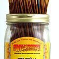 Fresh Rain - 100 Wildberry Incense Sticks