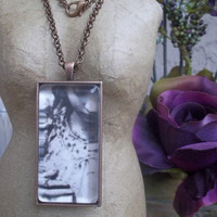 Dissonance Pendant Necklace