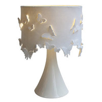 Delight Table Light   |  Table Lamps  |  Lighting  |  French Bedroom Company