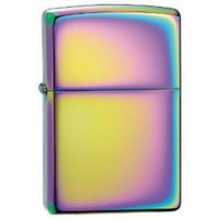 Amazon.com: Zippo Spectrum Pocket Lighter: Sports & Outdoors