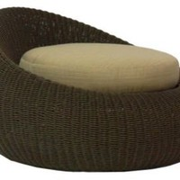 One Kings Lane - Outdoor Picks - Resin Circular Chair