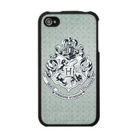 Hogwarts Crest Iphone 4 Skin from Zazzle.com