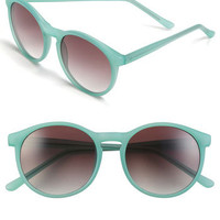 Halogen® Retro 52mm Sunglasses | Nordstrom