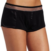 $21.29-$36.00 Calvin Klein Women's Naked Glamour Sleepshort (Pink, Black, and Purple Available)
