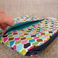 iPad Case with Pocket- 9 Designs to Choose From!