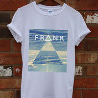 FRANK OCEAN TRIANGLE OFWG HIPSTER SKATE SWAG TOP DOPE T SHIRT MEN WOMEN KID