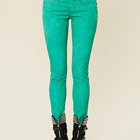 Free People FP Corduroy Skinnies