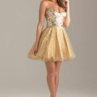 Allure 6498 Dress - NewYorkDress.com