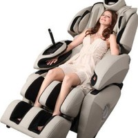 Amazon.com: Fujita KN9003 Massage Chair Recliner-Zero Gravity -From Head to Toe!: Health & Personal Care