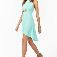 Isla Cutout Dress