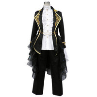Vocaloid Cosplay Costume [TCV-027-C14] - $90.00 : Cosplay, Cosplay Costumes, Lolita Dress, Sweet Lolita