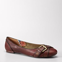 FOSSIL Shoes Flats:Womens Sandy Flat FFW4165