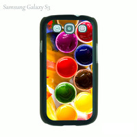 Samsung Galaxy S3 Case--watercolor .. on Luulla