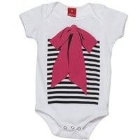 &amp;#039;BENATAR&amp;#039; Baby Onesuit - Little TrendStar Shop