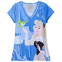 ''The Art of the Disney Princess'' Sleeping Beauty Tee for Women by Disney Couture | Clothes | Women | Disney Store