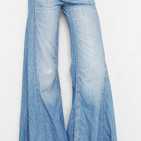 Free People - Extreme Vintage Flare Jean