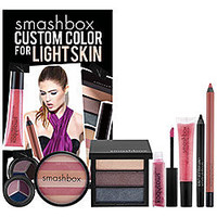 Sephora: Smashbox Masters Class 9 Custom Color Set - Light ($175 Value): Combination Sets