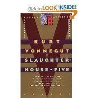 Slaughterhouse-Five [Mass Market Paperback]