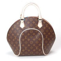 Louis Vuitton Cowhide Shell Bag - $187.00