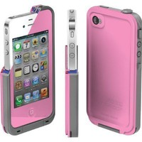 * PINK * LifeProof Water...
