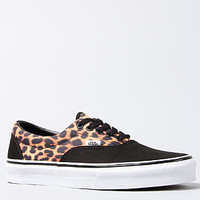 The Era Sneaker in Leopard