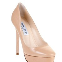 Jimmy Choo Cosmic platform pump NEW SEASON